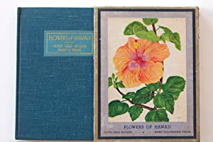 Flowers of Hawaii: Olive Gale McLean; Mary Dillingham Frear