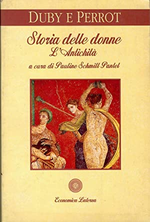 Storia delle donne in Occidente: 1
