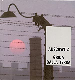 Title: Auschwitz Voices from the ground Polish Edition