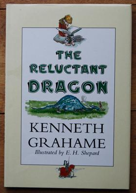 The Reluctant Dragon: Grahame Kenneth