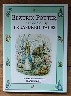 Treasured Tales: Potter Beatrix