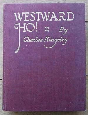 Westward Ho!: Kingsley Charles