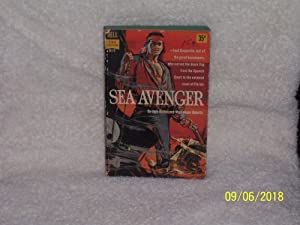 Sea Avenger: Jack Beater and