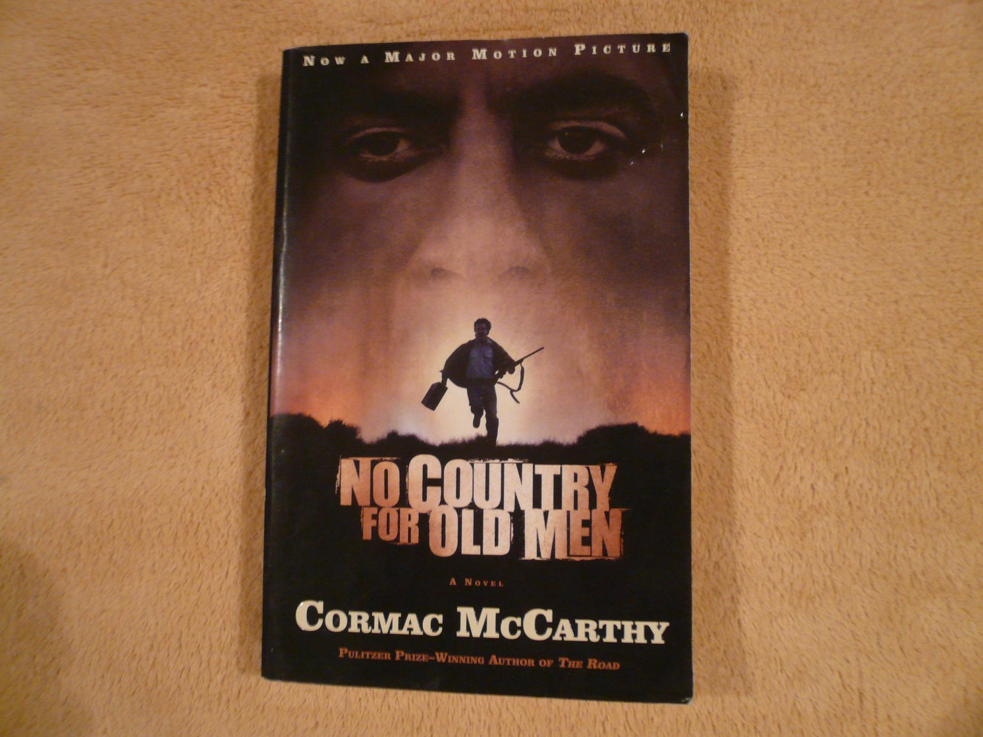 no country for old men synopsis No country for old men was the basis for the coen brothers' film of the same name released in 2007, the movie won oscars for best picture, best director.