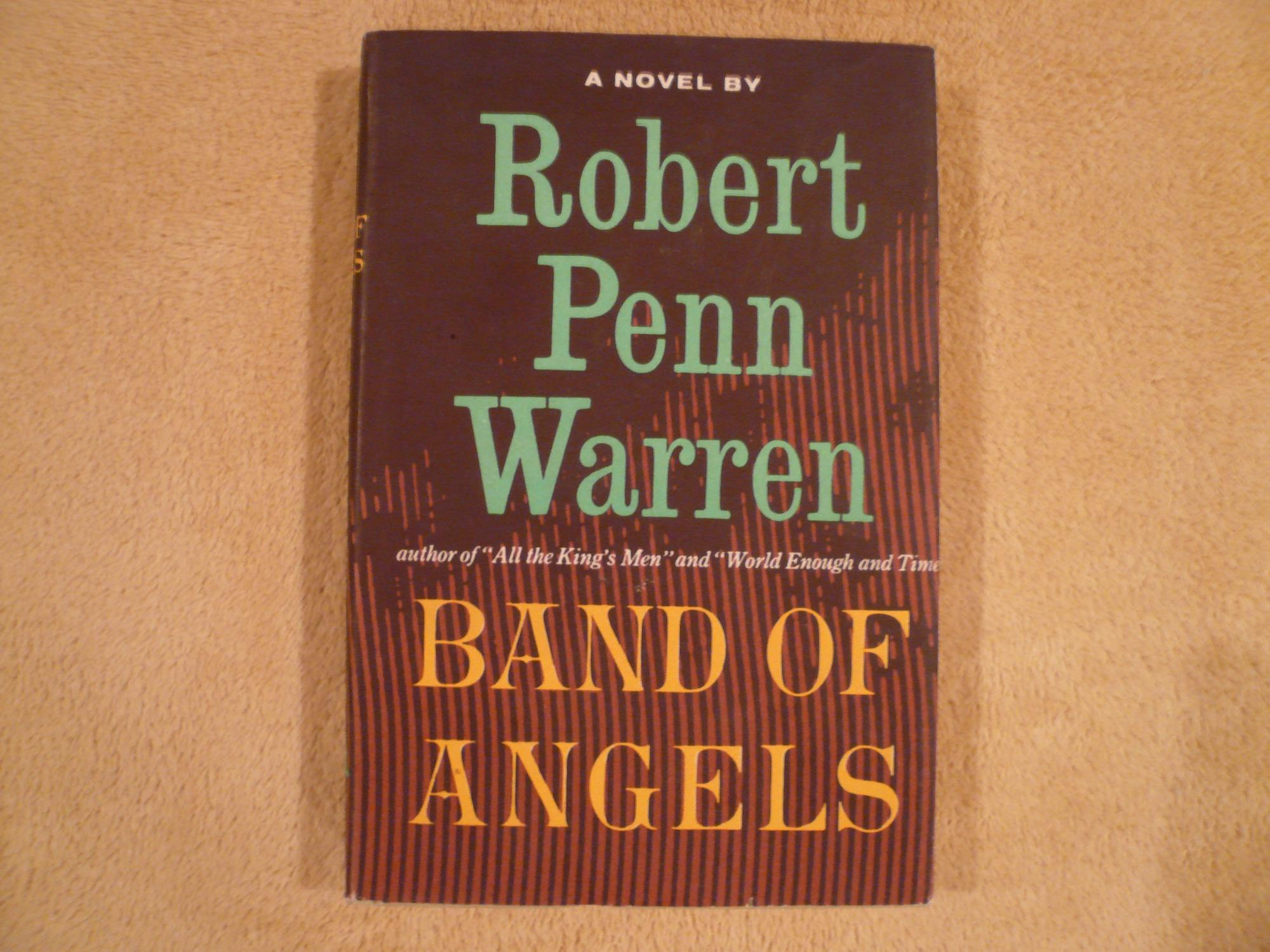 an analysis of the novel all the kings men by robert penn warren Free summary and analysis of the events in robert penn warren's all the king's men that won't make you snore we promise  novel isn't linear, it's easy to get.