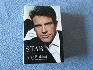The Last Star: How Warren Beatty Seduced America: Biskind, Peter