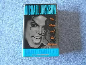 Michael Jackson: The Magic and the Madness: Taraborrelli, J. Randy