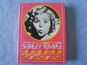 Films of Shirley Temple: Windeler, Robert