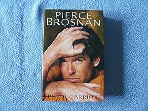 Pierce Brosnan: Carrick, Peter
