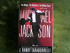 Michael Jackson: The Magic and the Madness: Taraborrelli, J. Randy