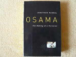 Osama: The Making of a Terrorist: Randal, Jonathan C.