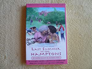 Last Summer in the Hamptons: Jaglom, Henry;Foyt, Victoria