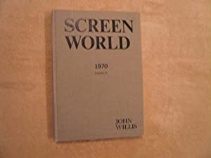 Screen World: 1970 Vol 21: John Willis