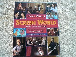 Screen World: 2000 Film Annual: Volume 51: Monush, Barry; Willis,