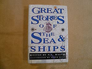 Great Stories of the Sea & Ships: N. C. Wyeth