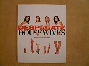 Desperate Housewives: Behind Closed Doors: Touchstone Television