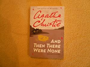 And Then There Were None (Agatha Christie: Christie, Agatha