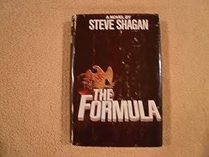 The Formula: Steve Shagan