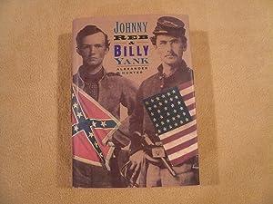 Johnny Reb and Billy Yank: Hunter, Alexander