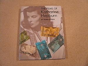The Films Of Katharine Hepburn: Homer Dickens