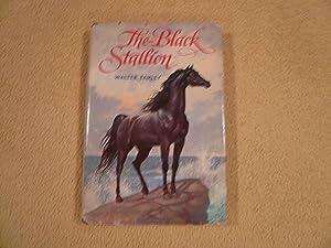 Black Stallion-Gift Ed: Farley, Walter