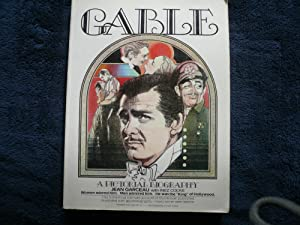 Gable: A Pictorial Biography: Garceau, Jean;Cocke, Inez