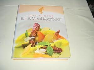 Das große Julius Meinl Kochbuch: Joachim Gradwohl Udo