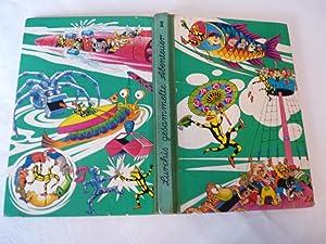 Lurchis gesammelte Abenteuer - Band 2 Das lustige Salamander Buch
