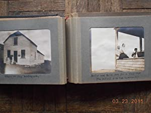 19th C, Photo Album (Pinkham Family) Kennebunkport, Maine: Dr. Edward Pinkham Family