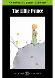 THE LITTLE PRINCE: SAINT-EXUPERY, ANTOINE