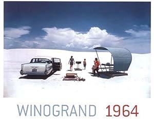 Winogrand 1964: Stack, Trudy Wilner, garry winogrand