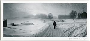 The Russian Way: Limited Edition with a: Pentti Sammallahti