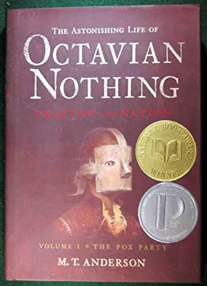 The Astonishing Life of Octavian Nothing, Traitor to the Nation, Volume 1: The Pox Party Summary