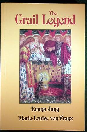 THE GRAIL LEGEND: Jung, Emma