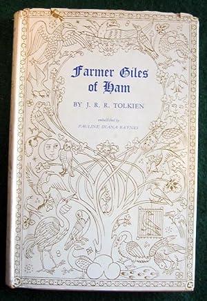FARMER GILES OF HAM: Tolkien, J.R.R.