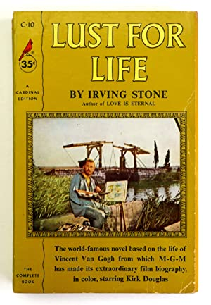 Lust for Life: The Story of Vincent: Stone, Irving