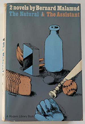 Two Novels by Bernard Malamud: The Natural: Malamud, Bernard