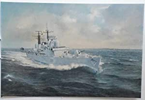 Defence of the Realm - HMS Exeter: Brooks, Robin