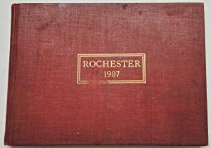 Rochester, Michigan: A Souvenir (with Directory and: Barnes
