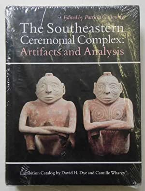 Southeastern Ceremonial Complex: Artifacts and Analysis