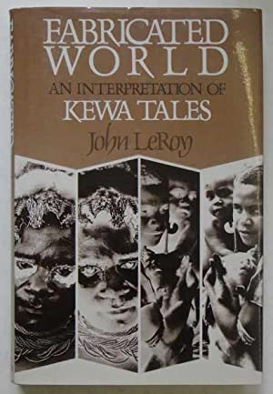 Fabricated World: Interpretation of Kewa Tales