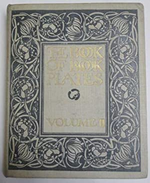 The Book of Book-Plates Published Quarterly Vol 2, No. 1, June 1901