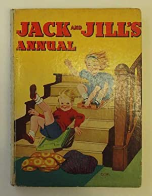 Jack and Jill's Annual: Delmont, James &
