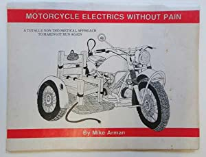 Motorcycle Electrics Without Pain: Arman, Mike