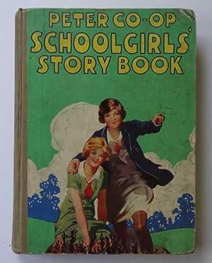 Peter Co-Op, Schoolgirls' Story Book: Talbot, Kitty Laverty,