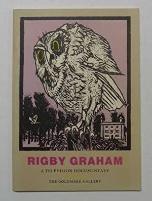 Painter in Search of a Poet: Rigby: Mapleston, Charles