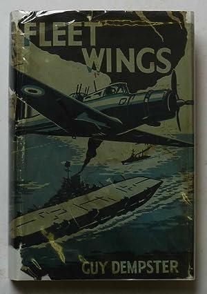 Fleet wings: Dempster, Guy