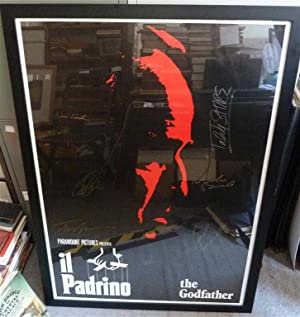 Il Padrino - The Godfather - Cast: Paramount Pictures