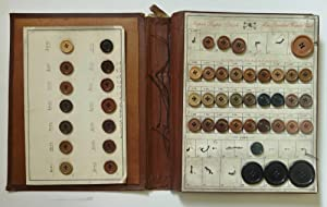 Catalogue of Buttons