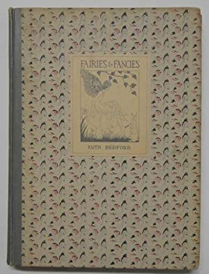 Fairies and Fancies: BROMAN Mela Koehler (illustrator) By Ruth Bedford